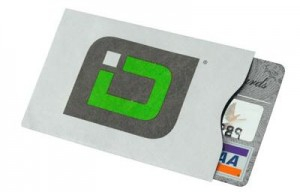Protect your smart cards with an RFID Blocking Sleeve