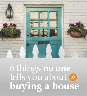 Buying a Home & Keeping Up with the Joneses, Watch Your Housing and Mortgage Budget