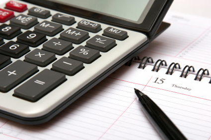 Get Organized with Money and Finances