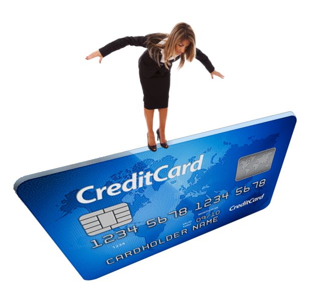 Skipping a credit card payment can leave you stranded with problems.