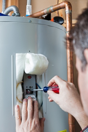 Lower the Temperature on Your Hot Water Tank for Safety & Saving's Sake