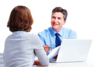 Potential debt help, interest relief, and debt solutions through credit counselling.