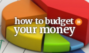 Learn how to create a spending plan and budget and manage your money better.
