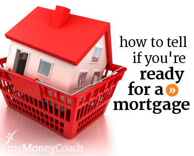 How to know if I can qualify for a mortgage, afford a home, and afford a mortgage.