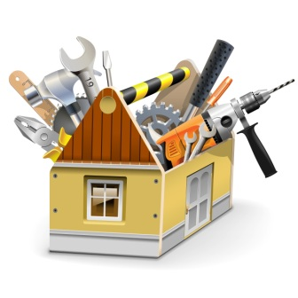 Learn How to do Home Repairs & Maintenance and Save on Household Bills