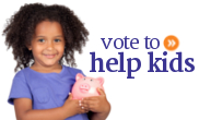 Vote for the Credit Counselling Society's pilot project to teach financial literacy in schools.
