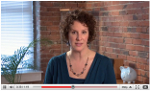 Video thumbnail image showing Julie Jaggernath hosting an online budgeting course.