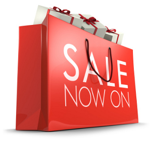 Holiday shopping and activity plan