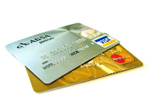 Paying off your credit cards is good advice and a great tip and way to save money in Canada.
