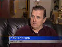 CTV On Your Side - Debt solutions are available for Canadians with debt problems. Credit counselling helped Dan completely repay his debt. The same service is available across Canada.
