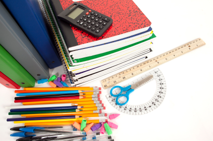 Back to School Tips - Save with a Budget for Needs and Wants