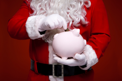 Planning for Christmas in July by Setting Savings Goals