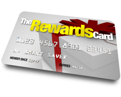 Are credit card rewards cards programs really worth it?