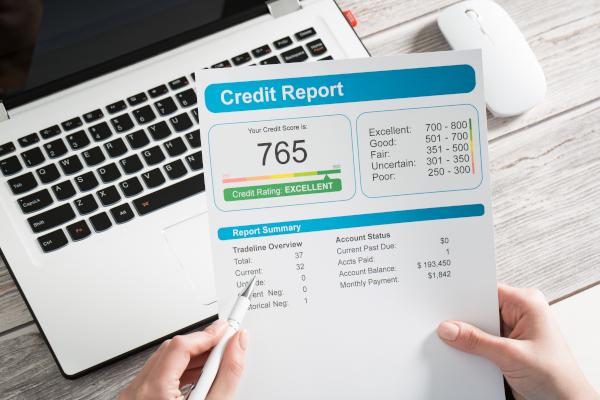 Full Credit Report