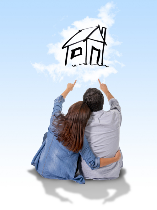 Alternatives to buying a home so you can own your own home.