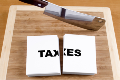 Best option to prepare back taxes