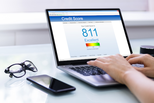Soft vs. Hard Credit Check