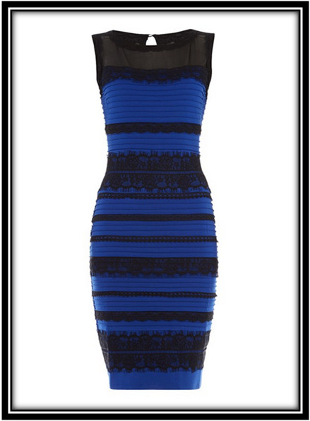 smart money management tips regardless if the dress is black and blue or white and gold