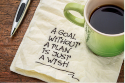 Ways to save your money for your goals.