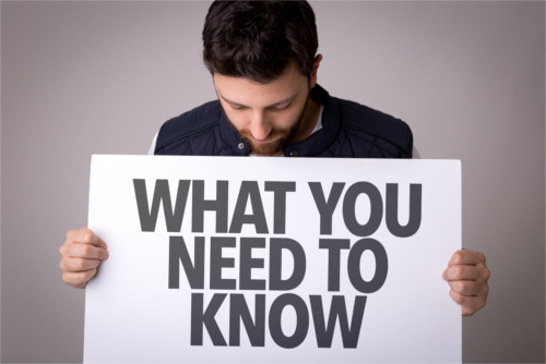 What you need to know before borrowing payday loans in Canada.